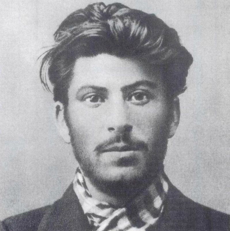 Young Stalin (1902)